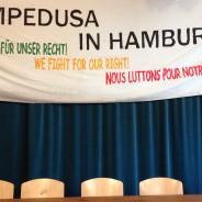Lampedusa-Flüchtlinge: Die SPD wehrt sich