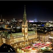 Hamburg in bestem Licht